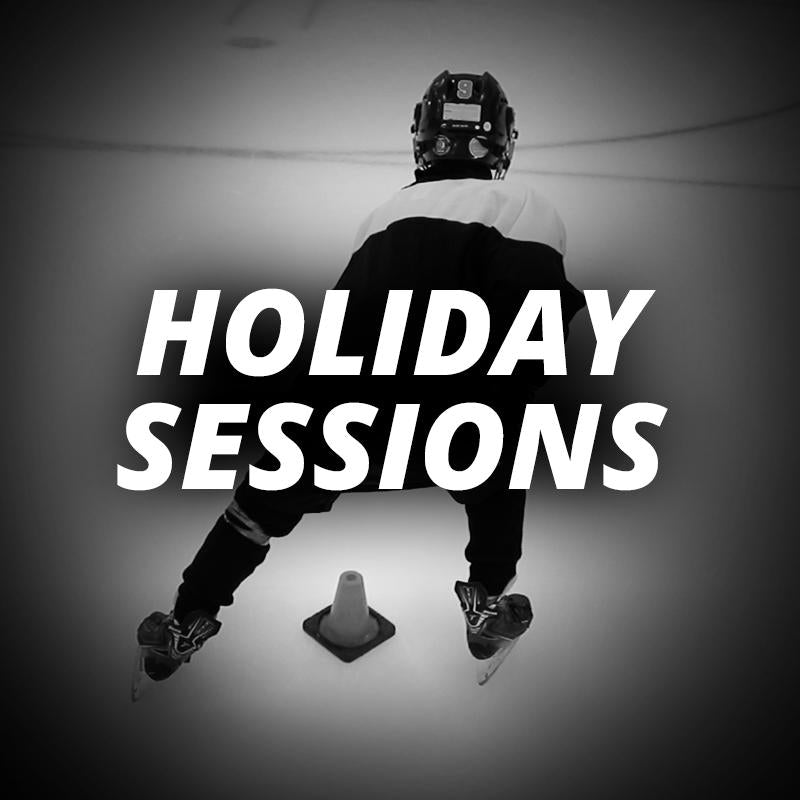 Holiday Sessions