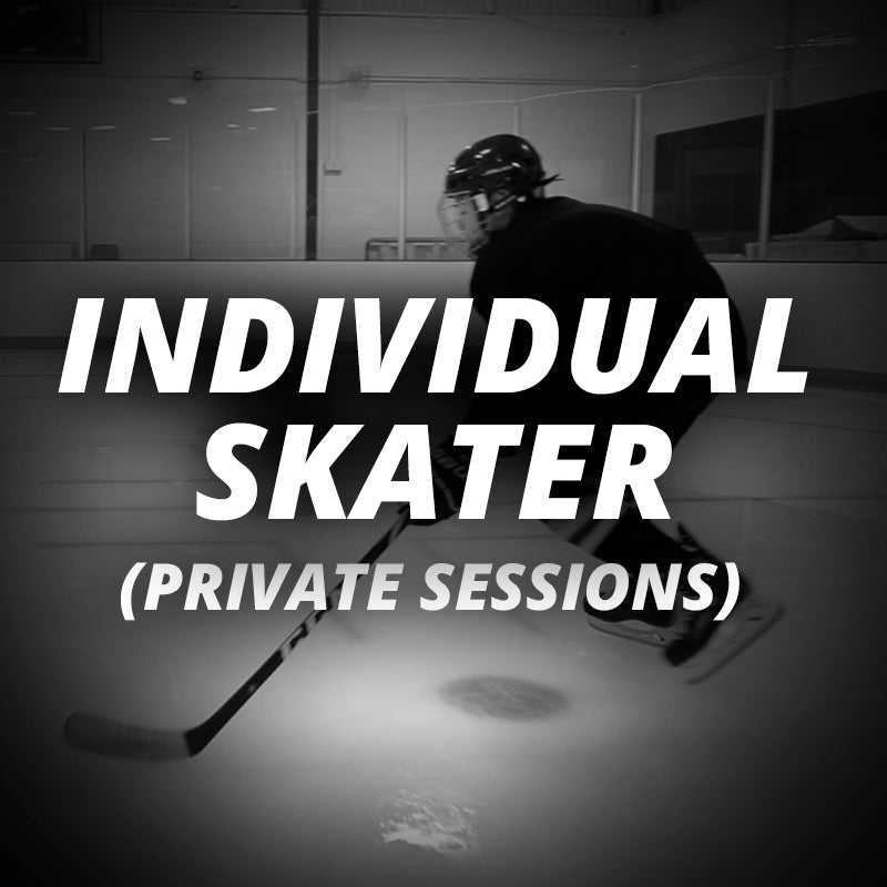 Individual Skater (Private Sessions)