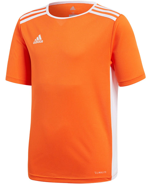 Adidas Originals Men's Tee Orange