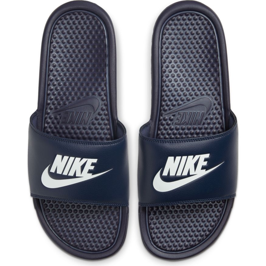 Nike Benassi JDI 'Midnight Navy' Men's Slide