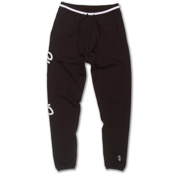 Speedometer Sweatpant - Black