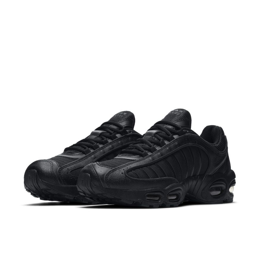 Nike Air Max Tailwind IV Black Men's Shoe