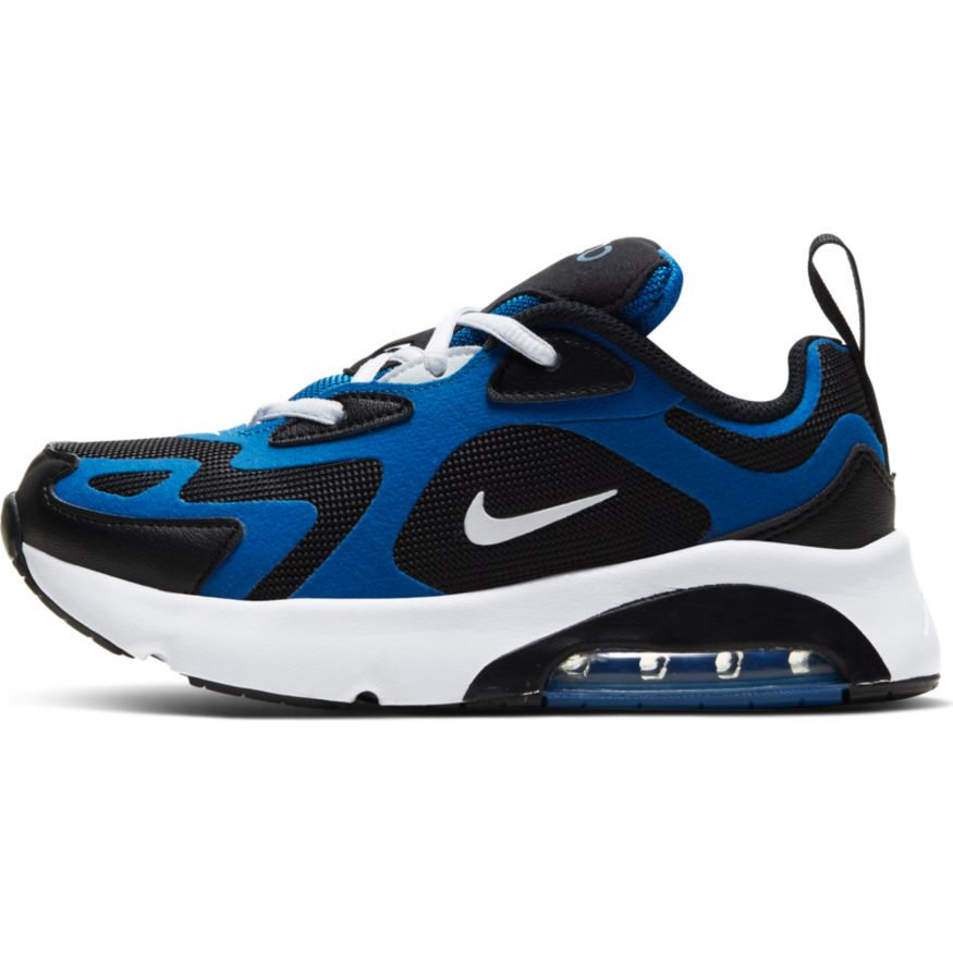 Nike Air Max 200 Team Royal (GS)