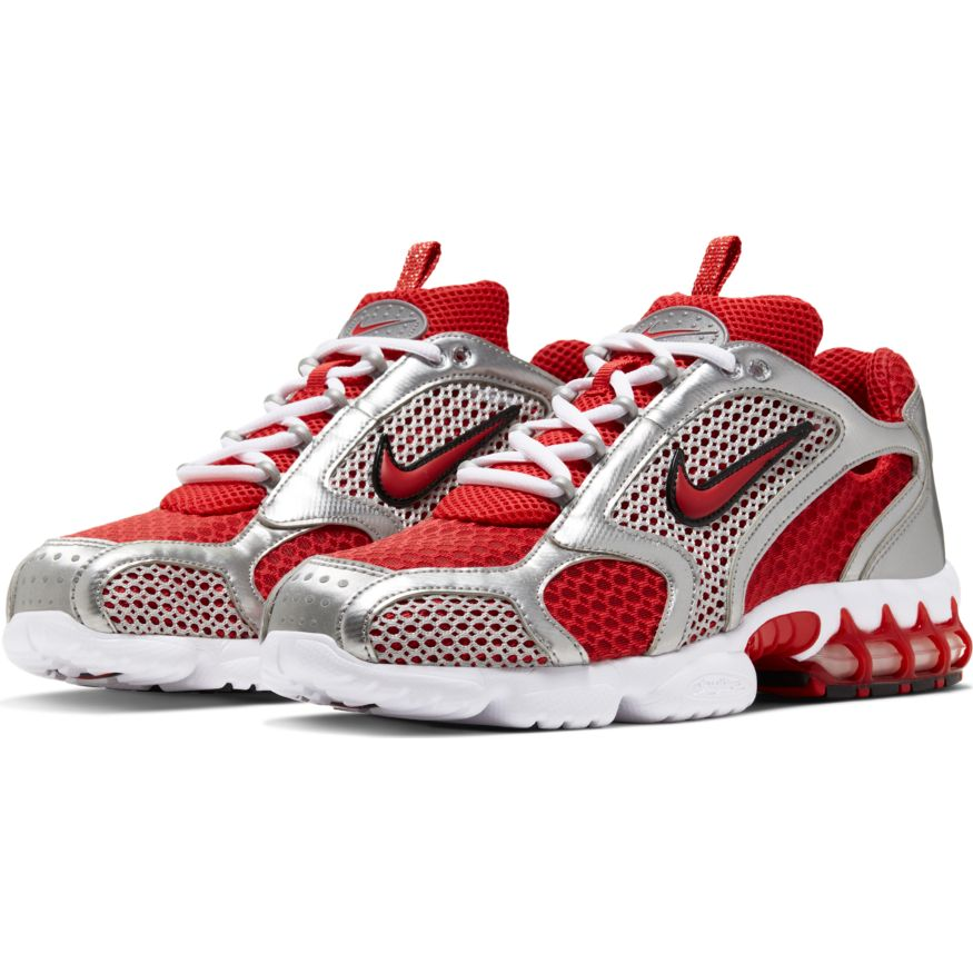 Nike Air Zoom Spiridon Cage 2 Varsity Red