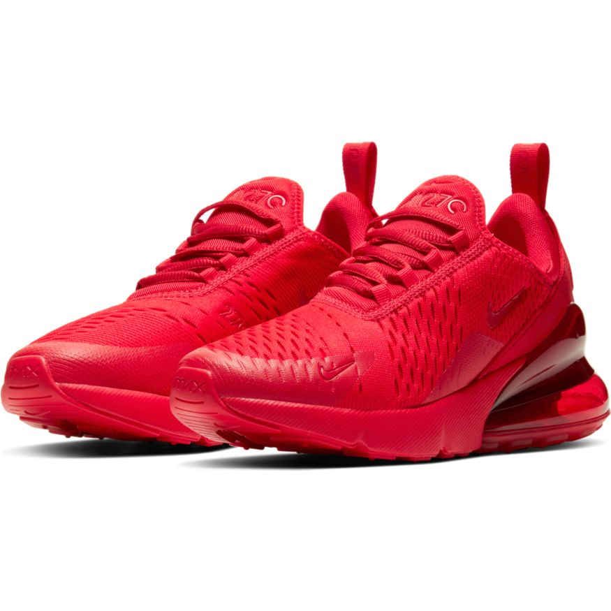 Nike Air Max 270 University Red (GS)