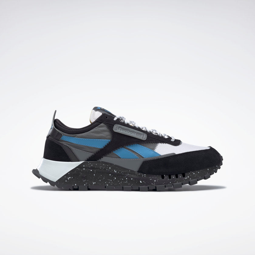 Reebok Classic Leather Legacy Shoes - Black