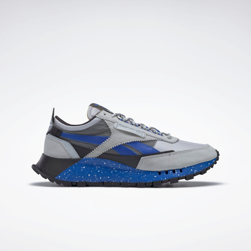 Reebok Classic Leather Legacy Shoes - Grey