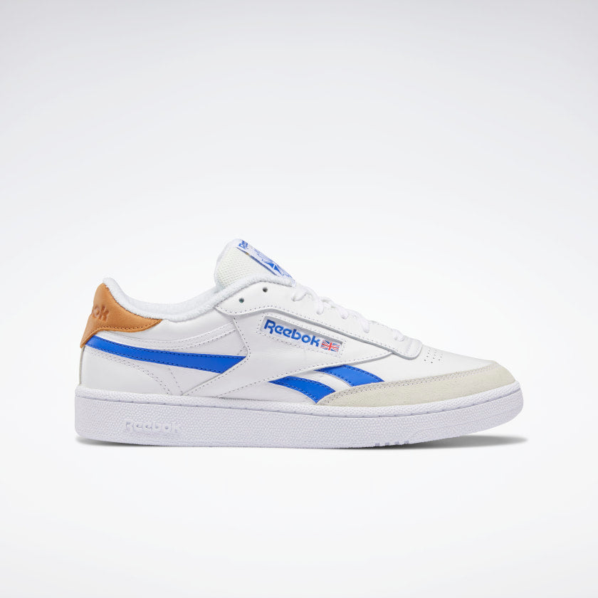 Reebok Club C Revenge Shoes - White