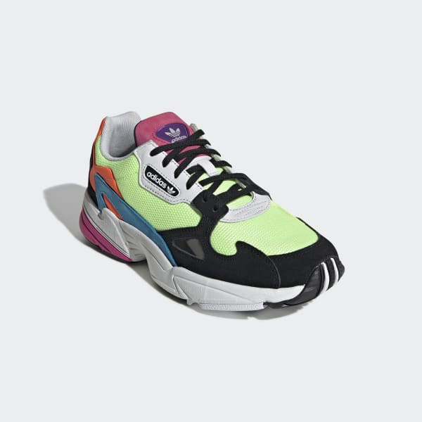 Adidas Falcon Shoes (Multi)