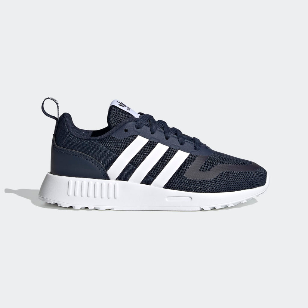 Adidas Multix Kid's Shoes- Navy Blue