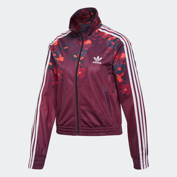 Adidas HER Studio London Track Top - Multicolor