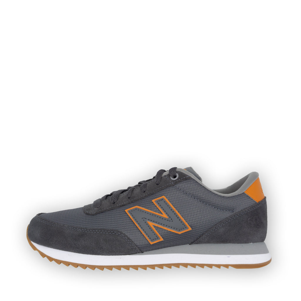 New Balance 501 Sport Shoes Men (gray/orange)