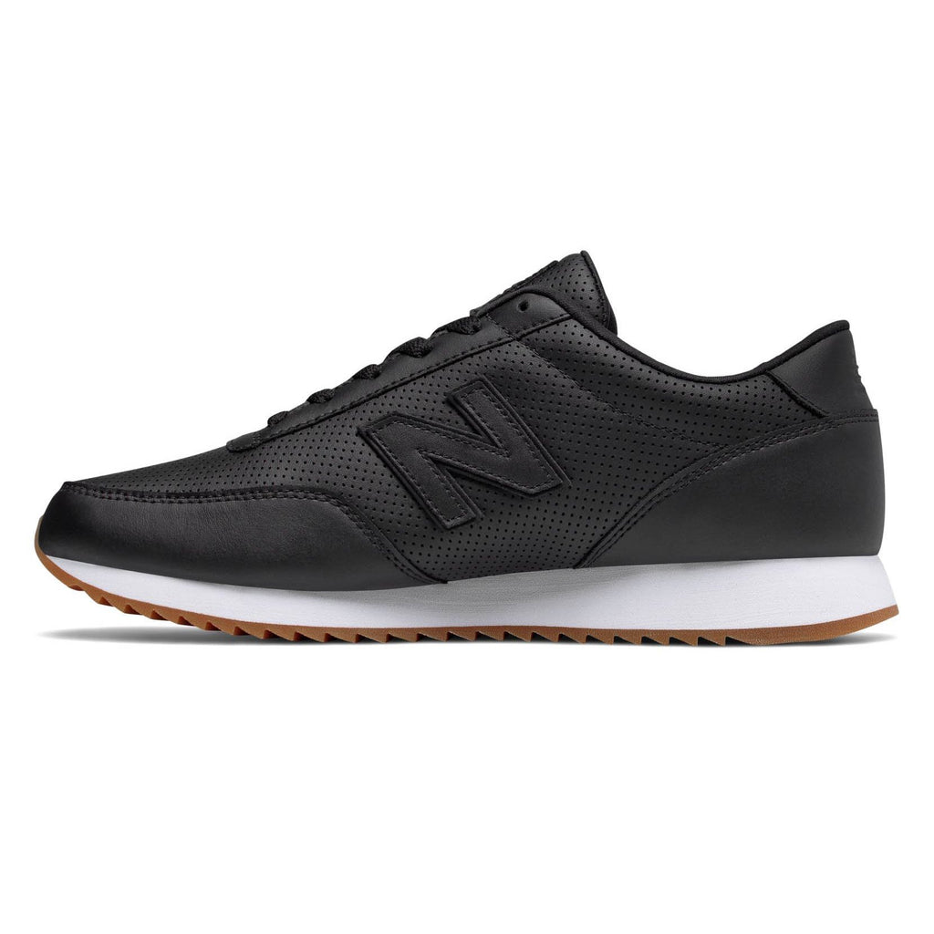 New Balance 501 Men Black