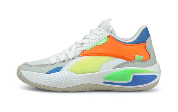 Puma Court Rider Twofold Basketball Shoes