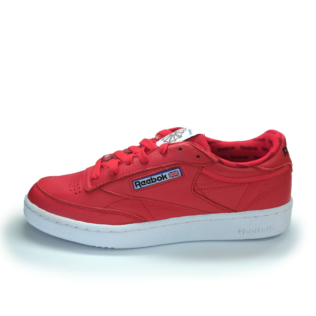 Reebok Club C 85 Men (Red)