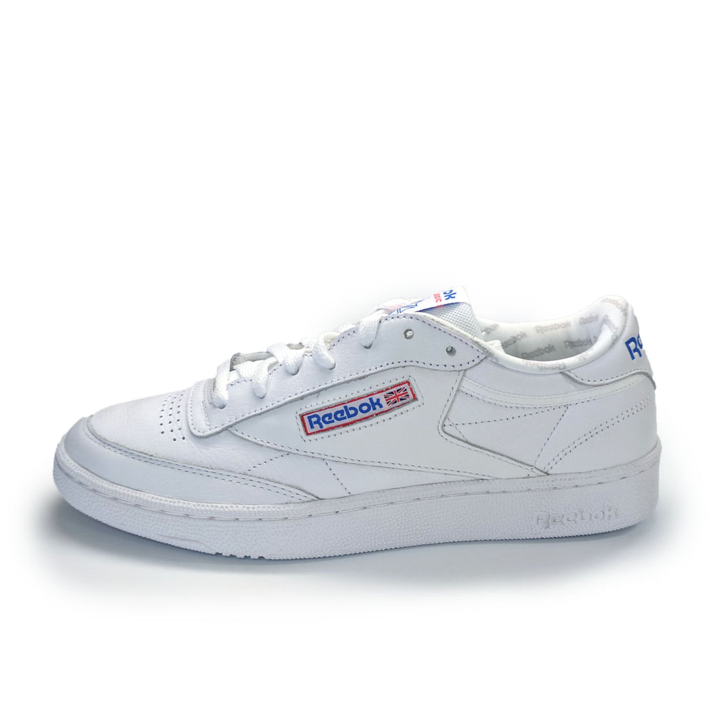 Reebok Club C 85 Men (White)