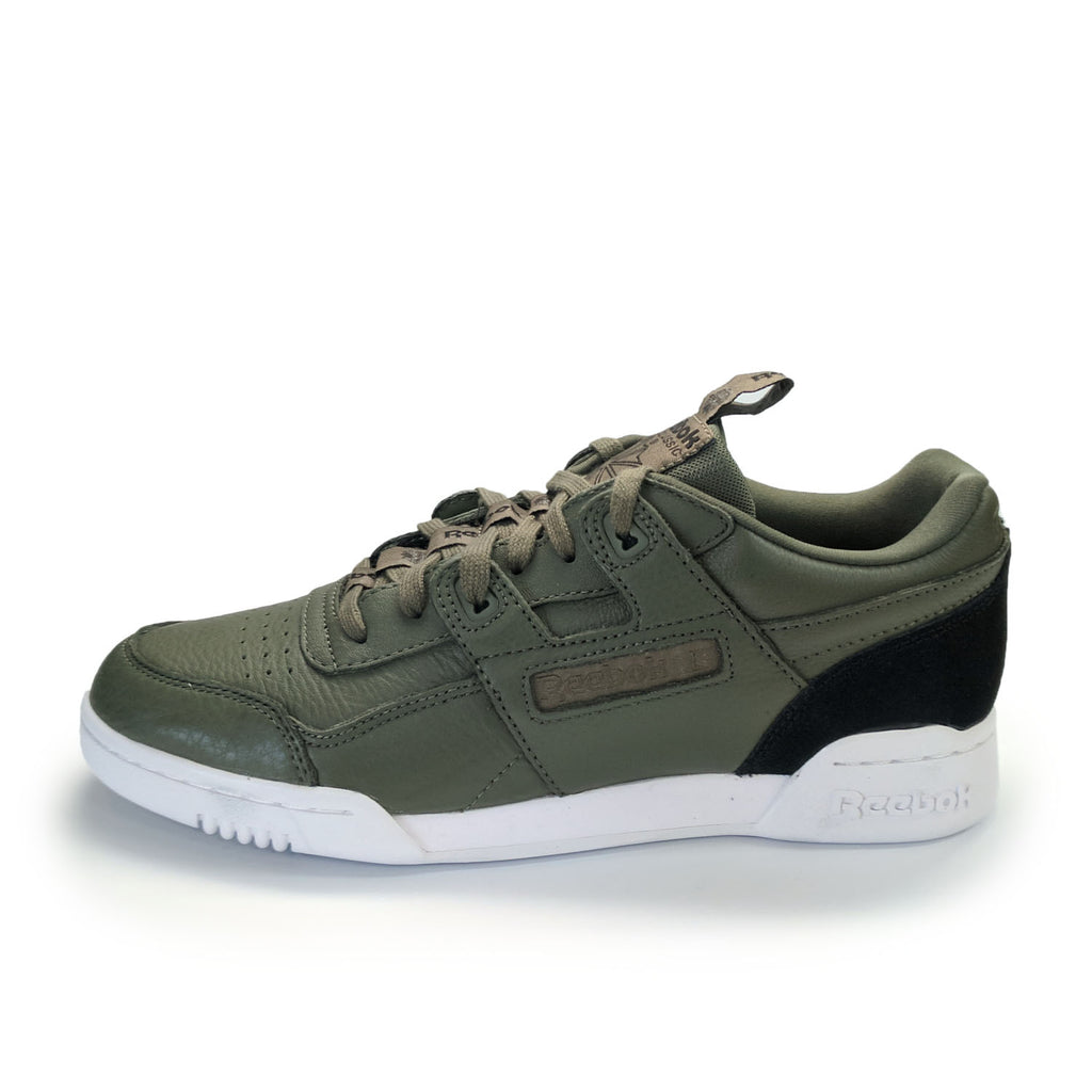Reebok Workout Plus Men (Olive)