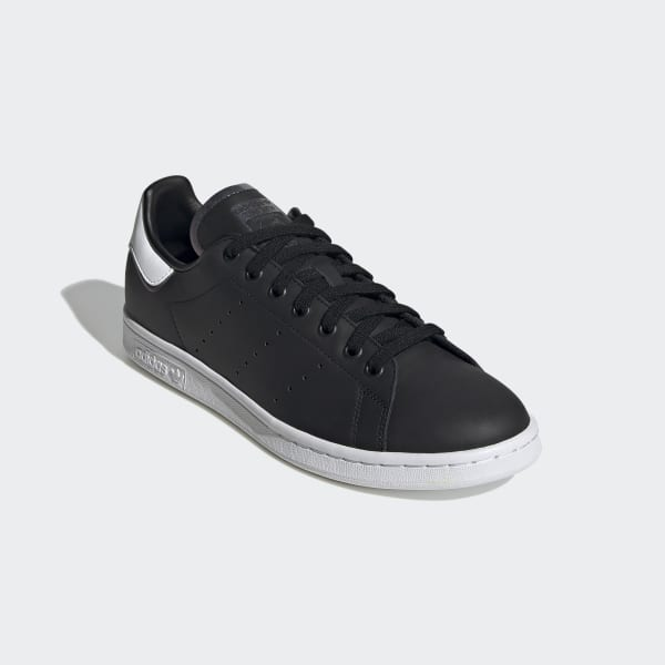 Adidas Stan Smith Shoes - Black