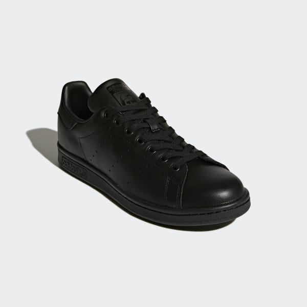 Adidas Stan Smith-Triple Black