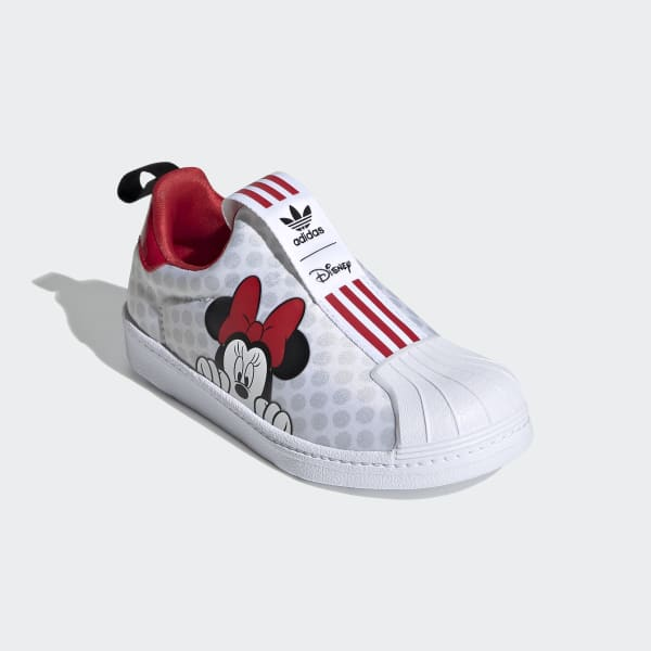 Adidas Superstar 360 X Girl's Shoes