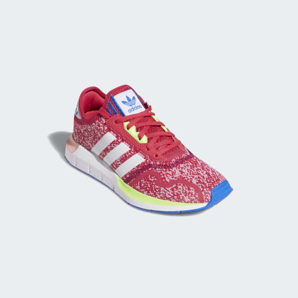 Adidas Swift Run X Kid's Shoes - Pink
