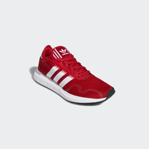 Adidas Swift Run X Shoes - Red