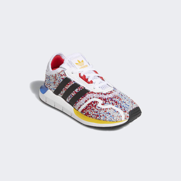 Adidas Little Kids' Swift Run X Shoes