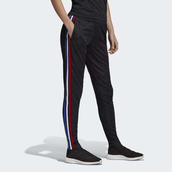 Adidas Tiro 19 Training Pants - Black