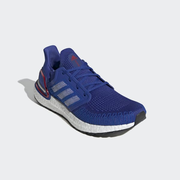 Adidas Ultraboost 20 Shoes - Royal Blue