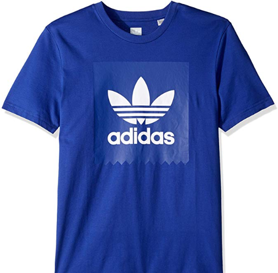 Adidas Originals Men's Solid BB Tee