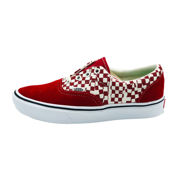 Vans ComfyCush Era Red