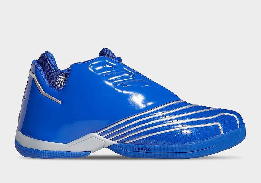 Adidas T-Mac 2.0 EVO All-Star Shoe - Blue