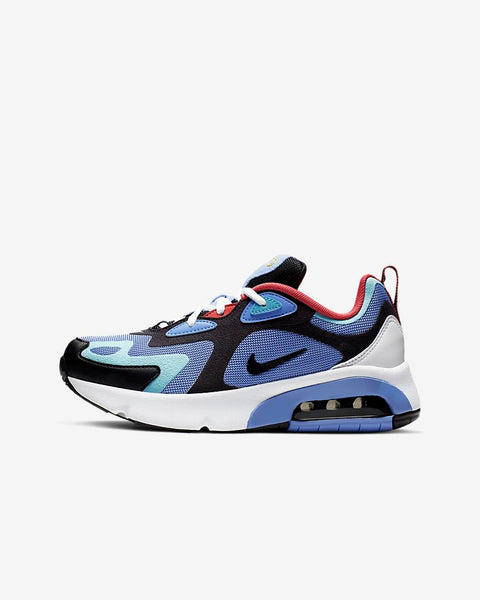 Nike Air Max 200 Royal Pulse Light Aqua (GS)