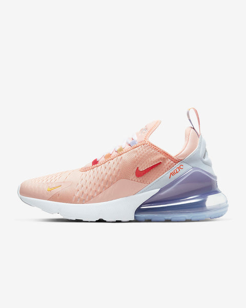 Nike Air Max 270 Washed Coral Football Grey (W)