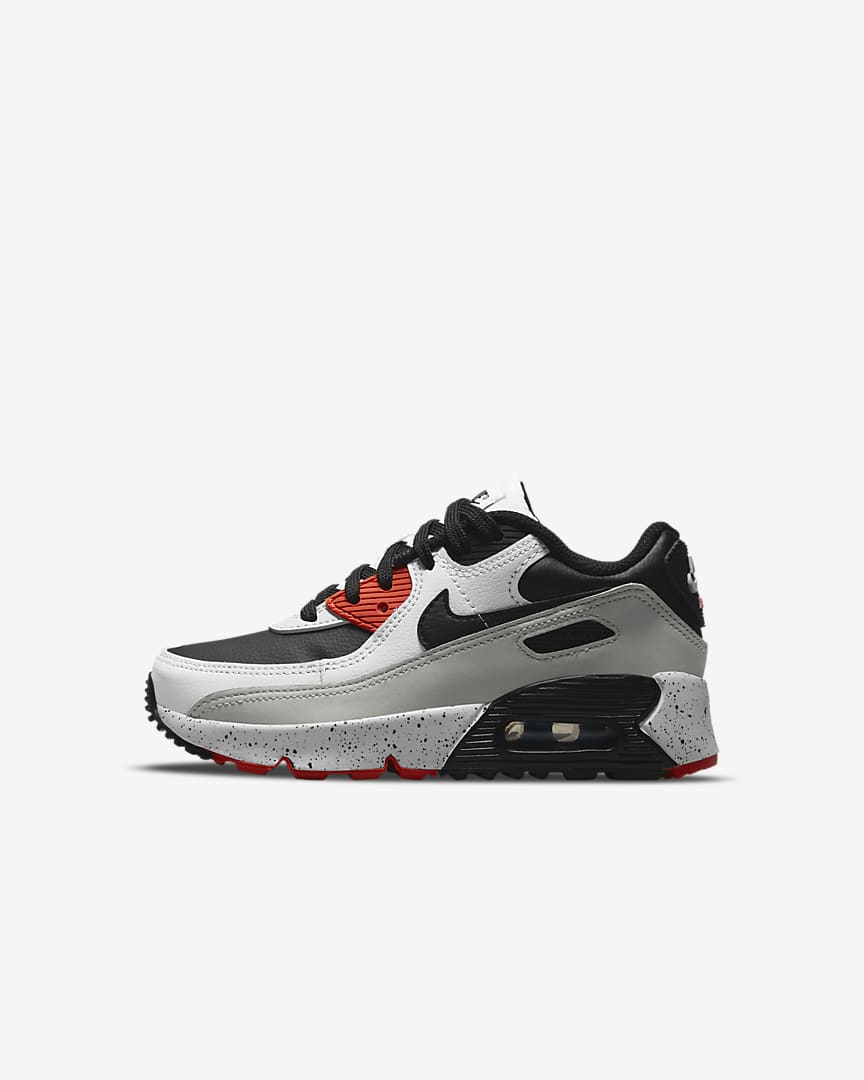 Nike Air Max 90 (PS) Shoe   Active Athlete 88