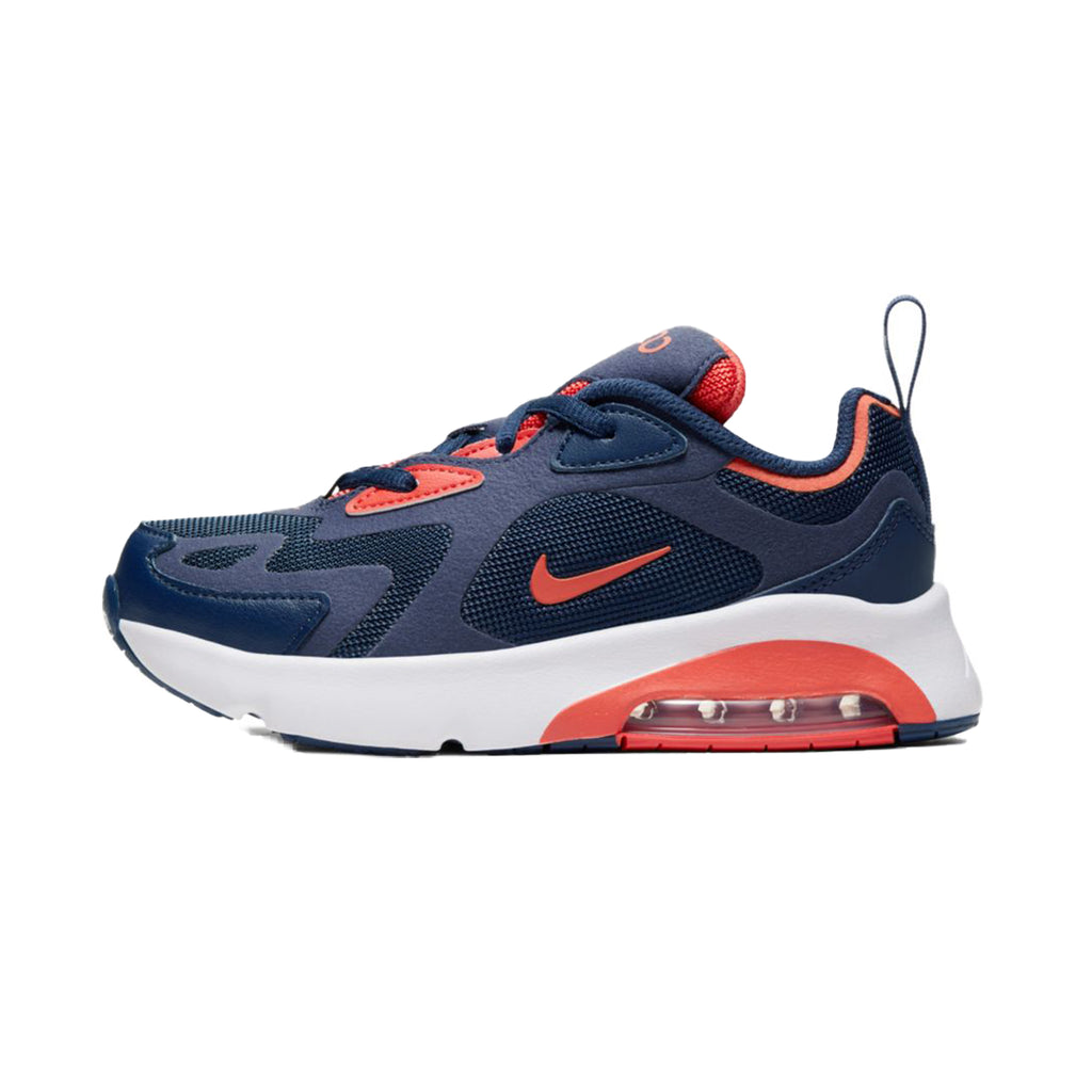 Nike Air Max 200 Midnight Navy (GS)