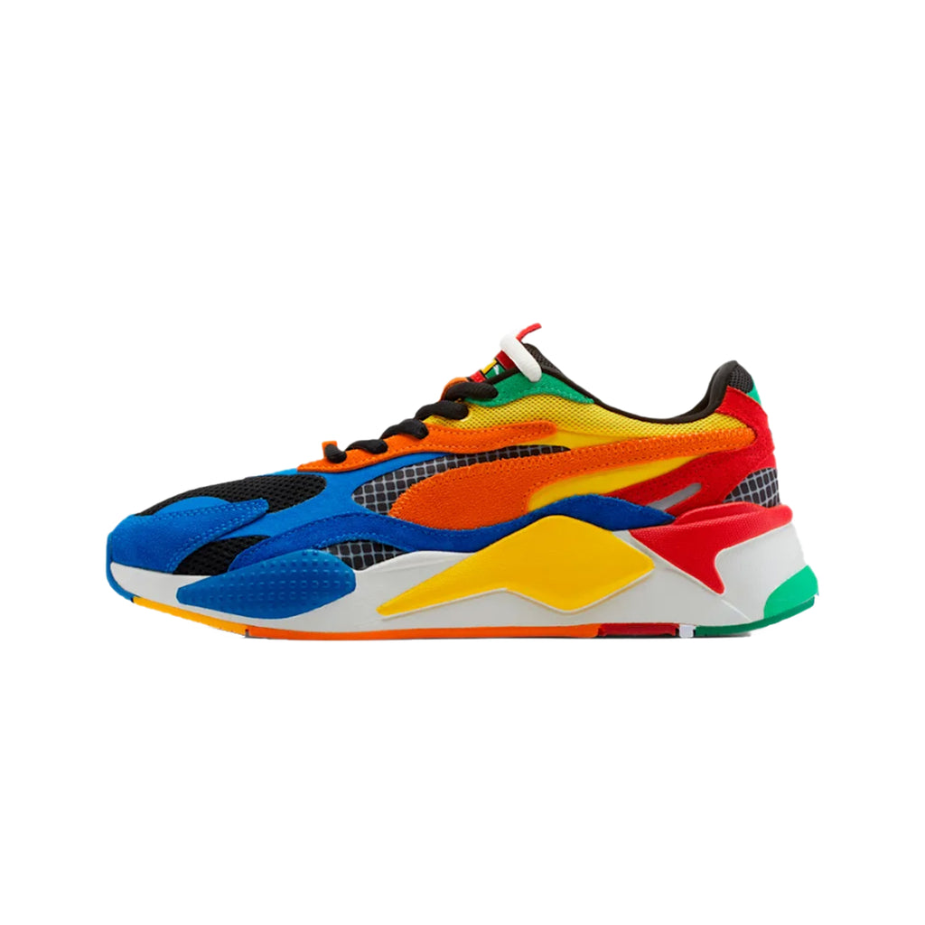 PUMA x RUBIK'S RS-X³ Big Kid's