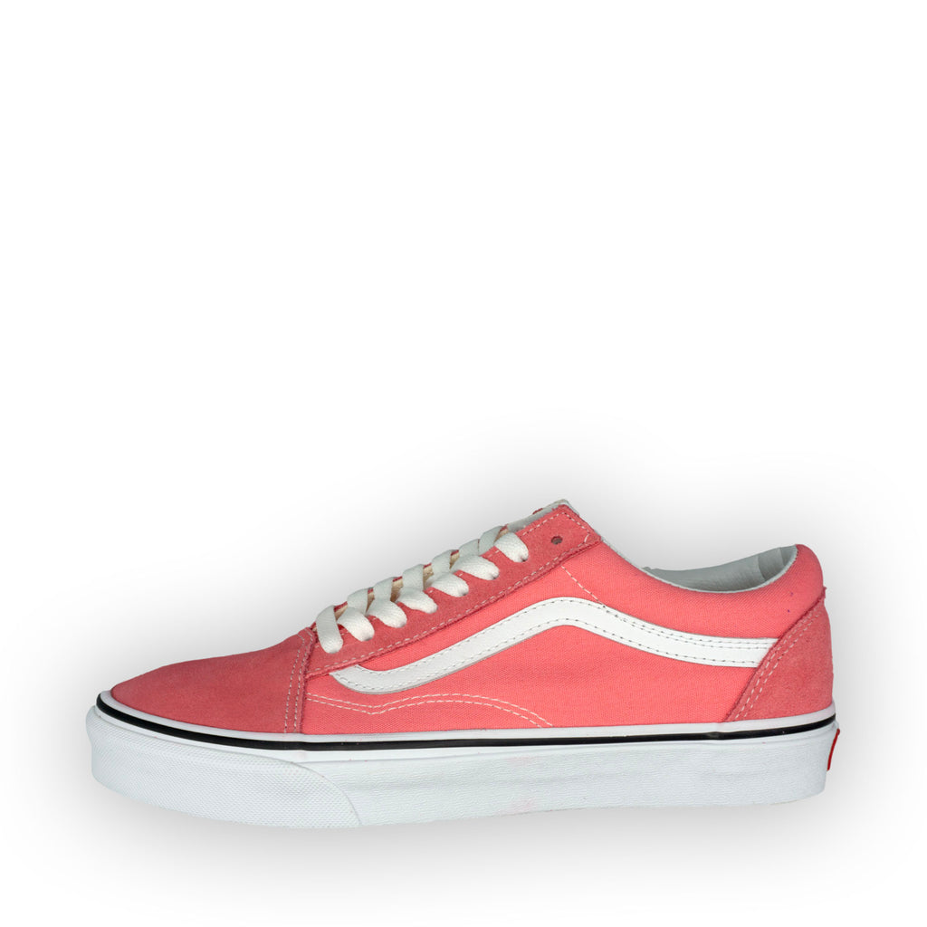 Van's Old Skool Stawberry Pink
