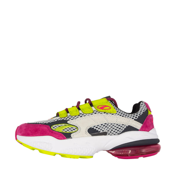 Puma Men's CELL Venom Fresh Sneakers (Fushsia purple)