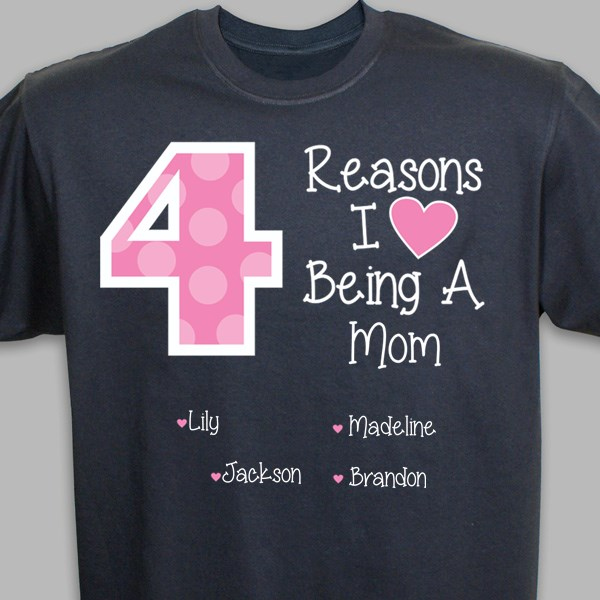 7 Reasons Moms are So Important