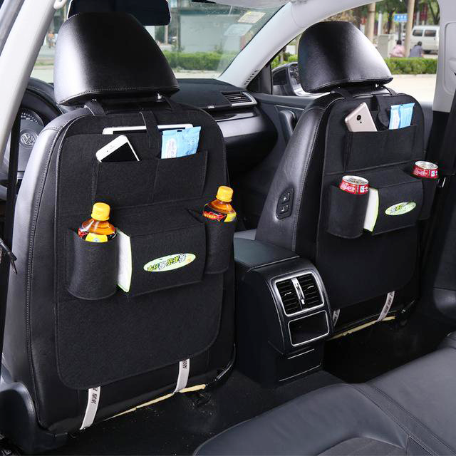 5 Reasons You Need This Car Seat Organizer in Your Life!