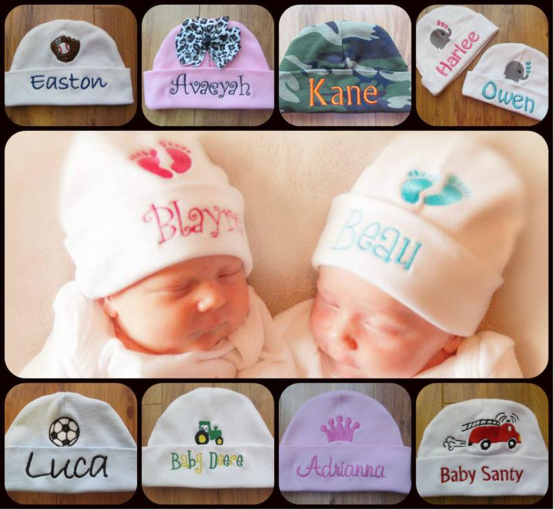 8 Must-Haves for your Newborn Baby