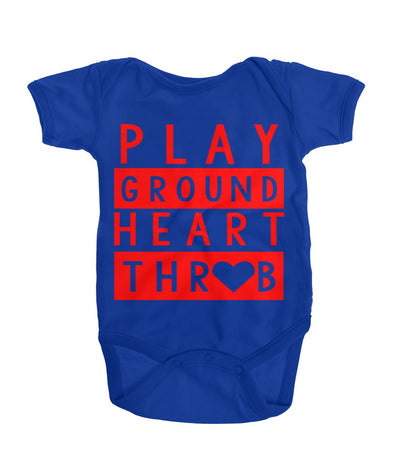 Playground Heartthrob Onesie