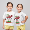 Personalized Elf Christmas Shirt