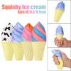 Galaxy Ice Cream Scented Squishy