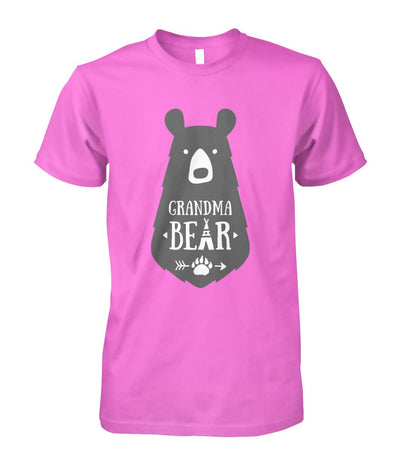 Grandma Bear Shirt