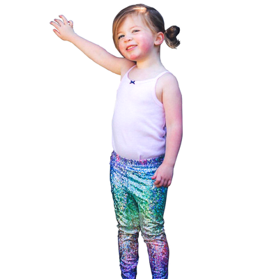 Princess Unicorn leggings