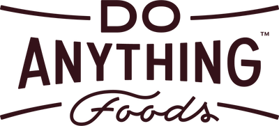 Do Anything Foods Logo