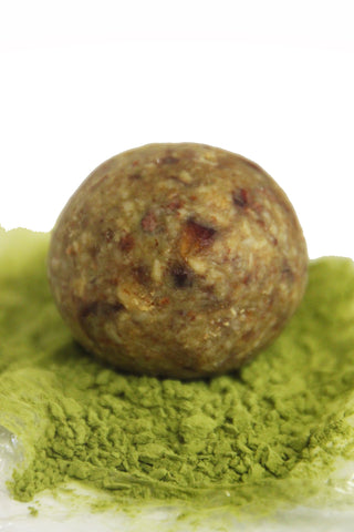 Matcha Bliss Ball Packs