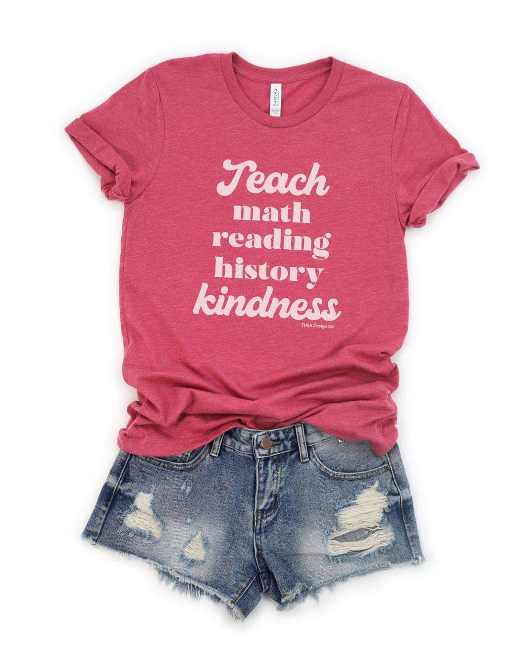 Teach Kindness